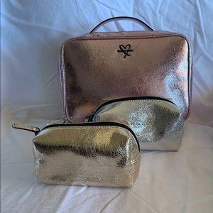 Victoria Secret Cosmetic bags